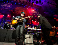 Elvis Costello with Steve (1 of 1)-4