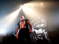 Philip H. Anselmo and the Illegals/Warbeast